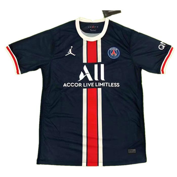 Nuova Maglie Calcio PSG Prima 2021/2022