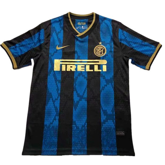 Negozio Maglie Calcio Inter Milan Prima 2021/2022