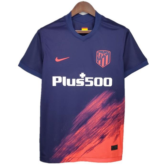 Store Maglia Atletico Madrid 2020 2021 Basso Prezzo