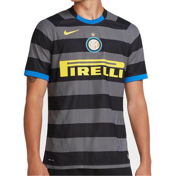 Imitazioni Maglia Calcio Inter Milan Terza 2020/2021 Poco Prezzo